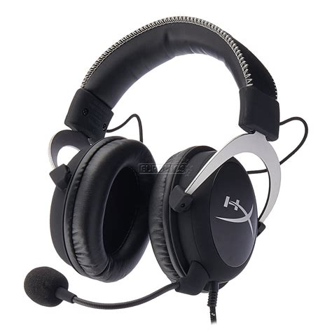 Headset Kingston Hyperx headset kingston hyperx cloudx hx hscx sr em