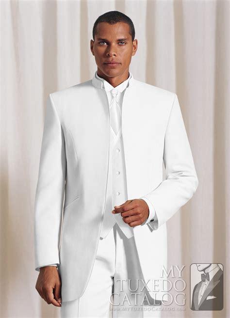 billiken collar white mirage mandarin tuxedo tuxedos suits
