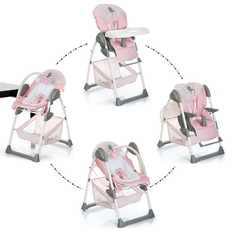 hauck sit  relax  zoomy baby highchair bungee