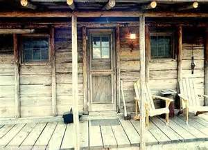 Yellowstone National Park Cabins With Kitchens by The Tiny Historic Cabin From Yellowstone Park Where F