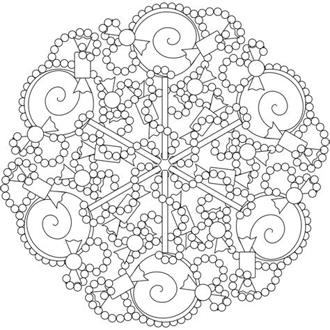free printable for adults coloring pages mandala coloring pages and book