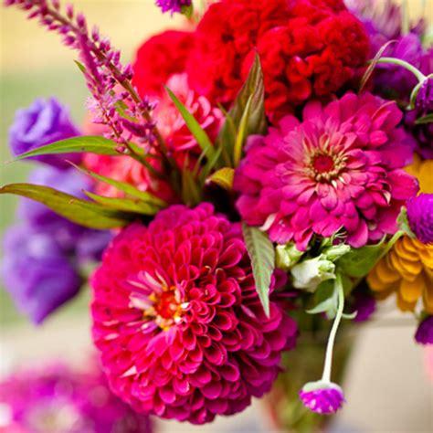 Which Flowers Are In Season? BridalGuide