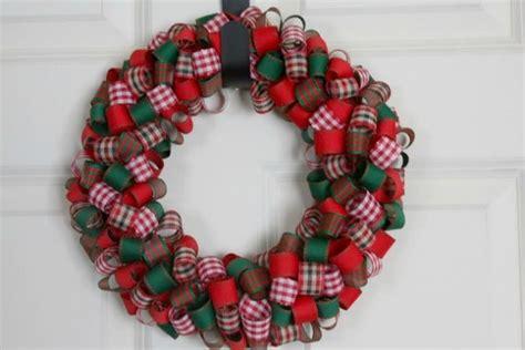 coronas de navidad para las puertas laclasedeptdemontse