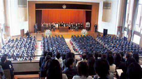 Sacred Mba Electives by Of The Sacred Tokyo 学校法人聖心女子学院