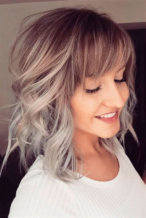 the 25 best ideas about lob hairstyles on pinterest lob fringe haircut ideas haircuts models ideas