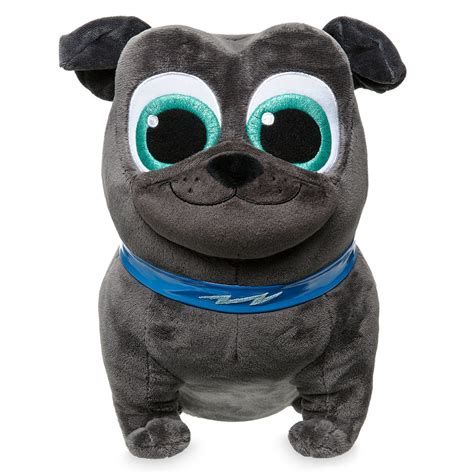 pup animal bingo stuffed animal puppy pals disney toys