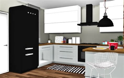 Best Kitchen Basics Review Kitchen 187 Sims 4 Updates 187 Best Ts4 Cc Downloads 187 Page 5