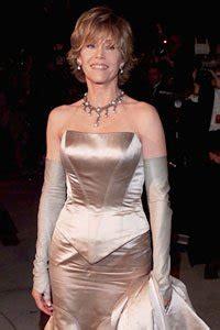 jane fanda heirstyles for the 2000 oscars jane fonda beauty secrets revealed beauty advice for