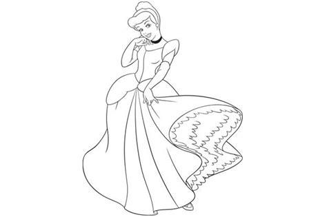 disney princess kinderde