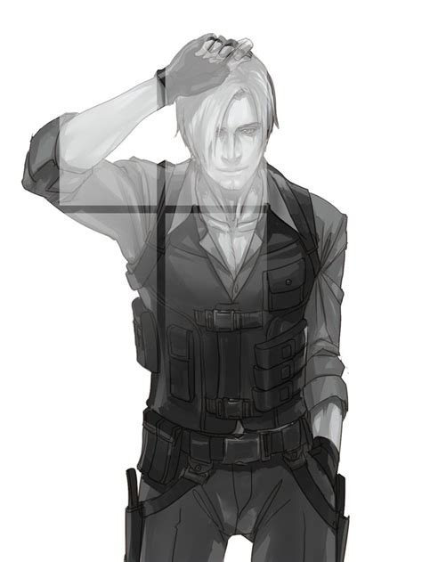 leon s 17 best ideas about leon s kennedy on pinterest resident evil game resident evil and jill