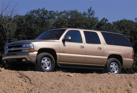 electronic stability control 2002 chevrolet suburban 2500 transmission control chevrolet suburban history generation 10 2000 2006