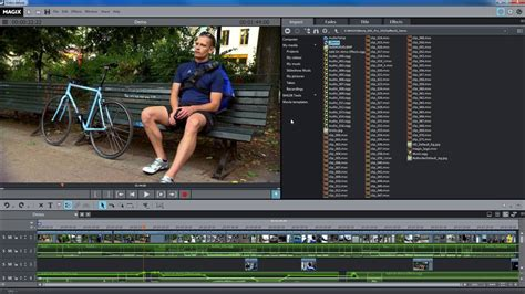 tutorial video deluxe magix magix video deluxe tutoriales