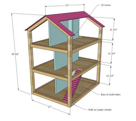 dream job for woodworker build furniture plans best 25 doll house plans ideas on pinterest diy dolls