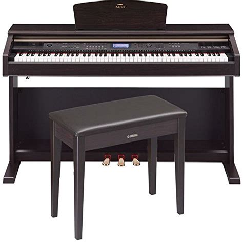 yamaha arius ydp v240 digital piano with bench yamaha digital piano kamisco