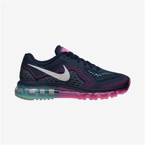 womens air max running shoes nike air max 2014 s running shoe