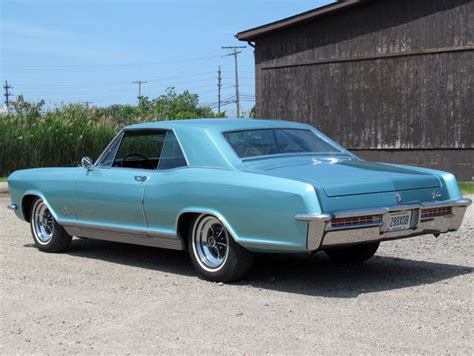 small engine maintenance and repair 1987 buick riviera auto manual hemmings find of the day 1965 buick riviera hemmings daily