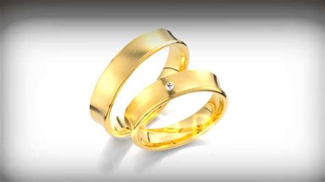 Heiraten Ringe by Top 5 Materialien F 252 R Trauringe Eheringe Hochzeitsringe