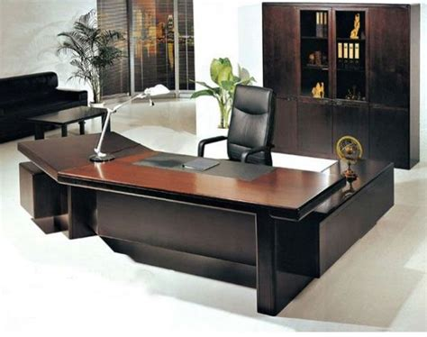 1000 ideas about executive office desk on