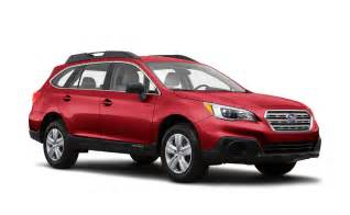 Subaru Country 2016 Subaru Outback Vs 2016 Volvo V60 Cross Country