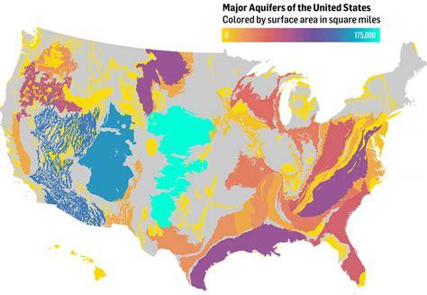 united states aquifer map federal budget 2017