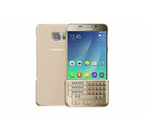 Keyboard Cover Samsung Galaxy Note 5 Gold samsung note 5 keyboard cover