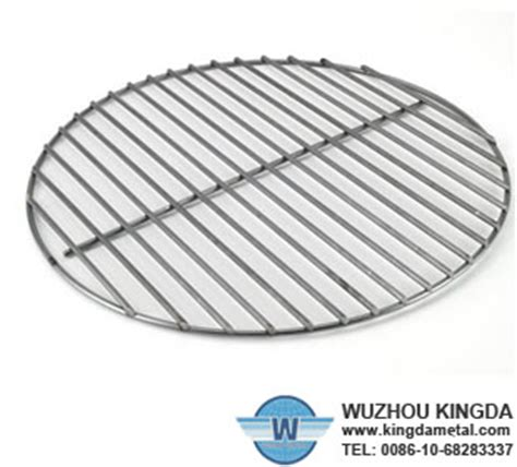 Circular Grill Rack by Grilling Rack Grilling Rack Manufacturer Wuzhou Kingda Wire Cloth Co Ltd