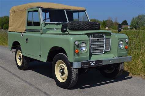 land rover mpg land rover series 3 200tdi mpg with
