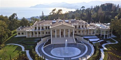 Plantation Style Homes by The Most Expensive Homes In 30 Countries Business Insider