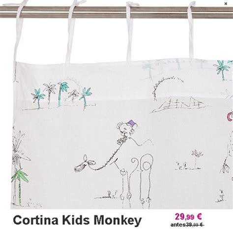 zara home kids cortinas rebajas de verano en zara home kids