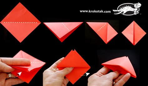 How To Make A Paper Roof - krokotak let s make a house from toilet paper rolls