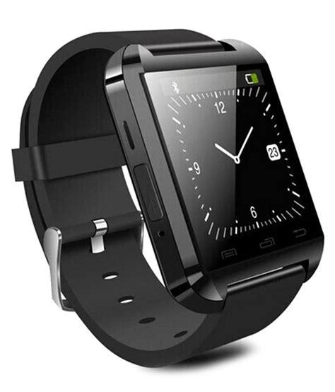 bluetooth smart watch wristwatch u8 uwatch unisex for u8 plus pro bluetooth smart wrist watch phone sim tf for