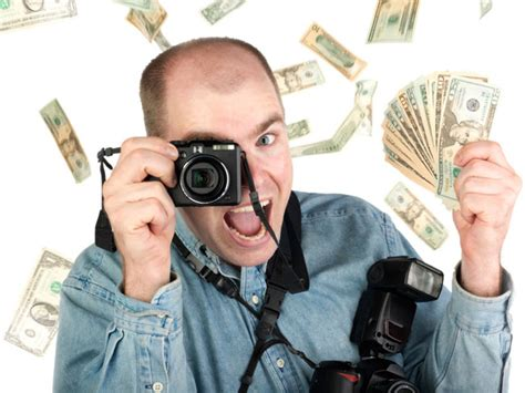 How To Make Money In Photography Online - stock photography course atp