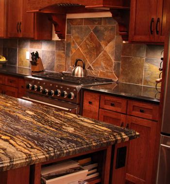 beautiful countertops home design