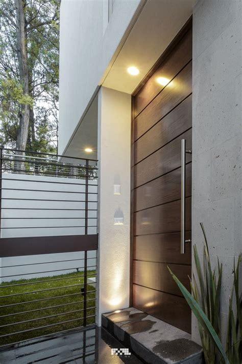 puertas para casas modernas