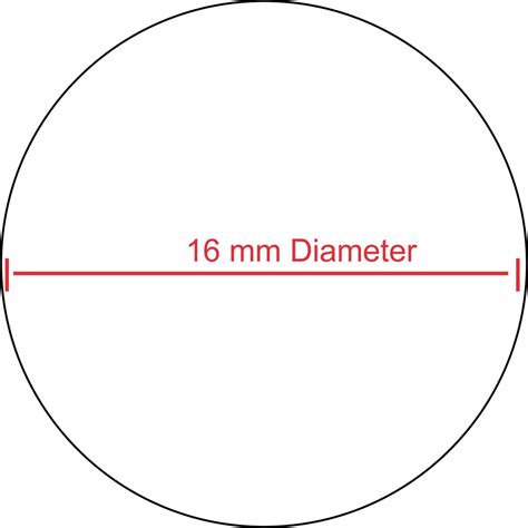 1 inch diameter circle template gallery for gt 6 inch diameter circle template