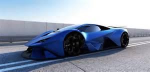 How Do You Say Lamborghini Lamborghini Centaurus Concept Is Out Of This World