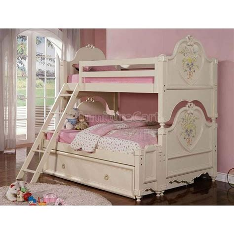 Doll House Twin Over Full Bunk Bed Kids Pinterest Doll House Bunk Beds