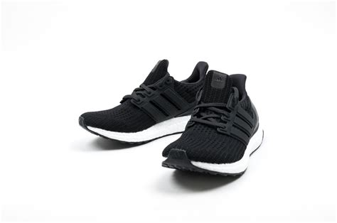 adidas ultra boost 4 0 adidas ultra boost 4 0 black bb6166 footdistrict com