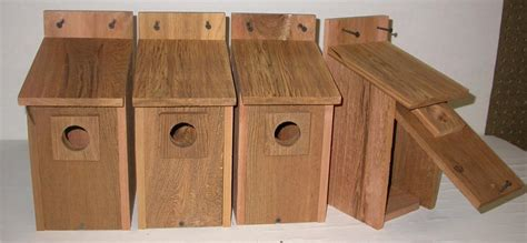 blue bird house hole size 4 western bluebird bird houses nest hole size 1 9 16 ebay