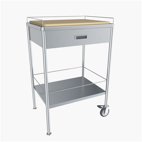 Flytta Kitchen Trolley by Kitchen Cart