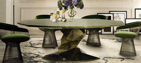 el estilo zen de la mesa de comedor bonsai decorar una casa