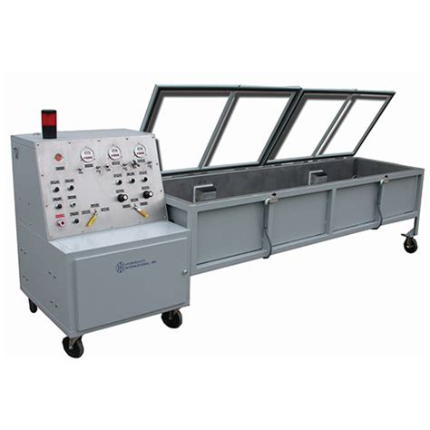 bench fitting test bench the fitting source inc