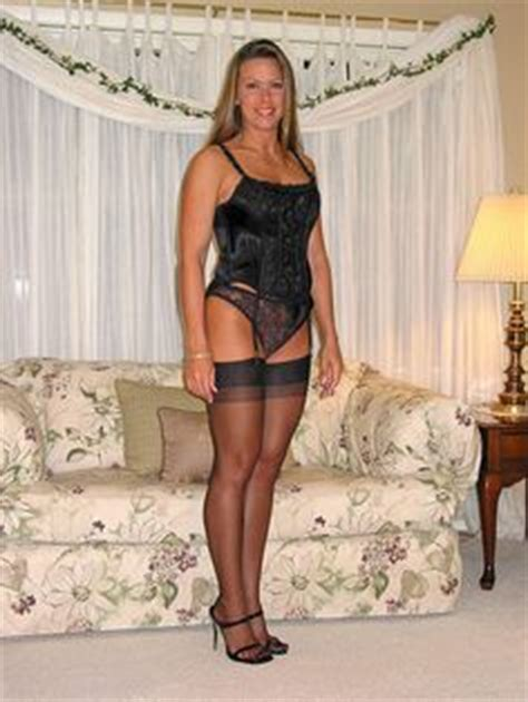 brown pussy white cock brown skirt suit black sweater sheer pantyhose and black