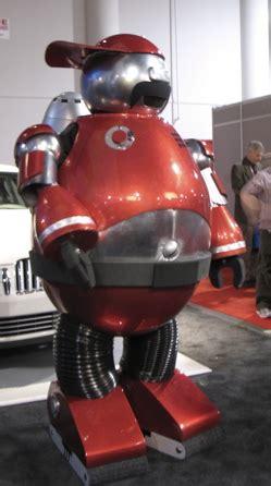 thx robo select sound vision