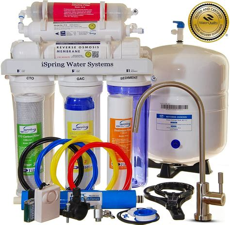 best sink osmosis system best osmosis system for sink with reviews