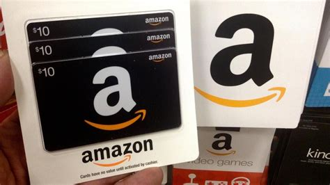 Where Amazon Gift Cards Are Sold - what stores sell amazon gift cards reference com