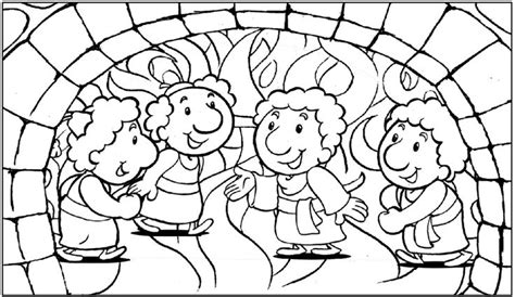 Daniel 3 Coloring Page by Pin By Marcelle Kleinmeulman On Christian