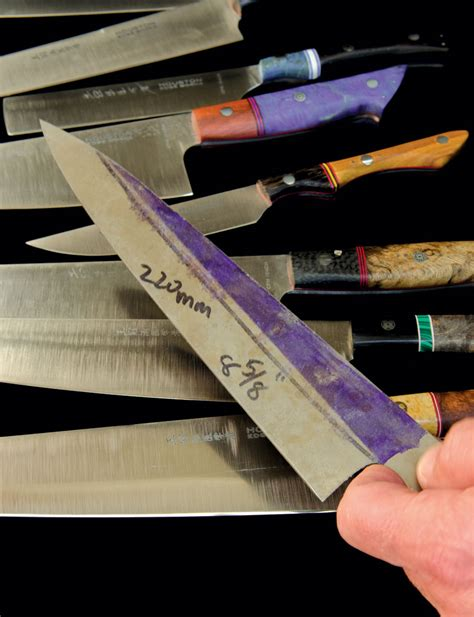 knife makers houston knife maker is a favorite with local chefs