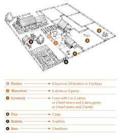 one acre spread how many homestead layout acre homestead layout and one acre spread how many homestead layout homesteading farm layout and