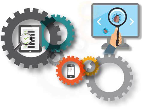 quality assurance & testing shiftu technology